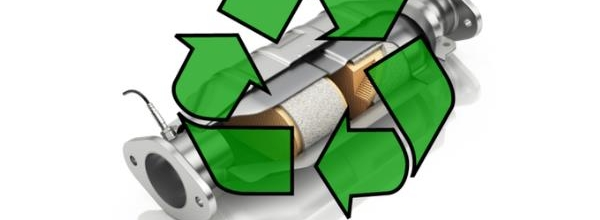 Make Money with Catalytic Converter Recycling